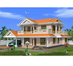house and lot loan